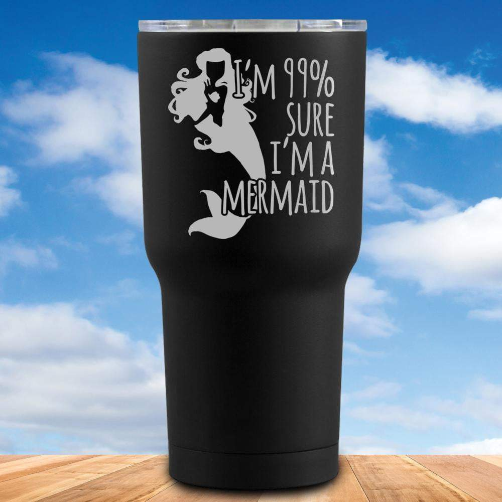 99% Mermaid Tumbler