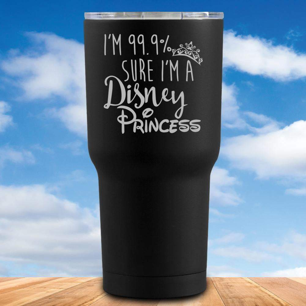Disney Princess Tumbler