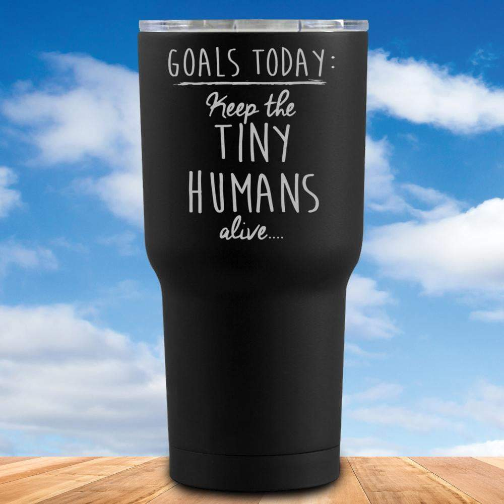 Goals Today Tumbler