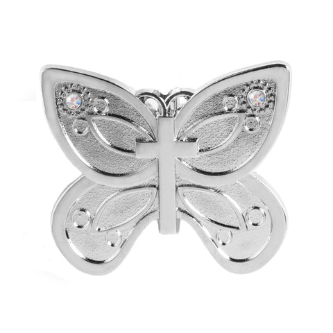 Butterfly Cross Key Finder