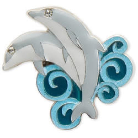 Dolphin Dance Key Finder