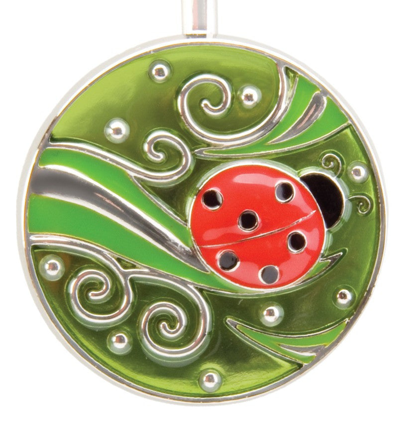 Lady Bug Key Finder