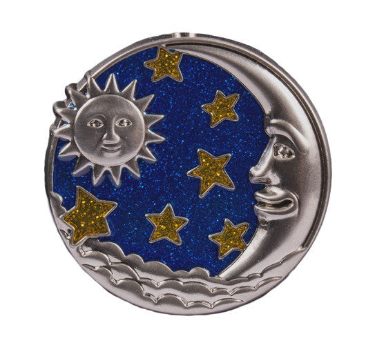 Sun Moon Key Finder
