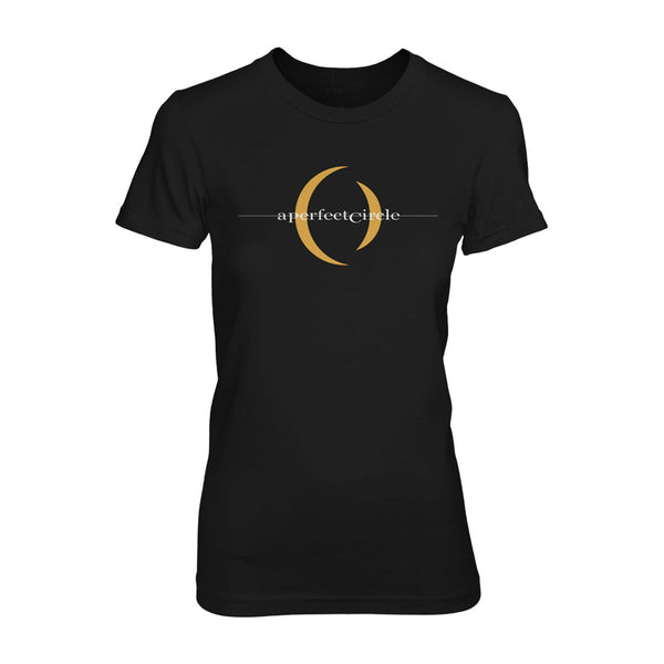 A Perfect Circle Logo Women's Tee