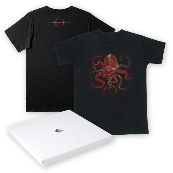 Eat The Elephant Box Set & Tee Bundle