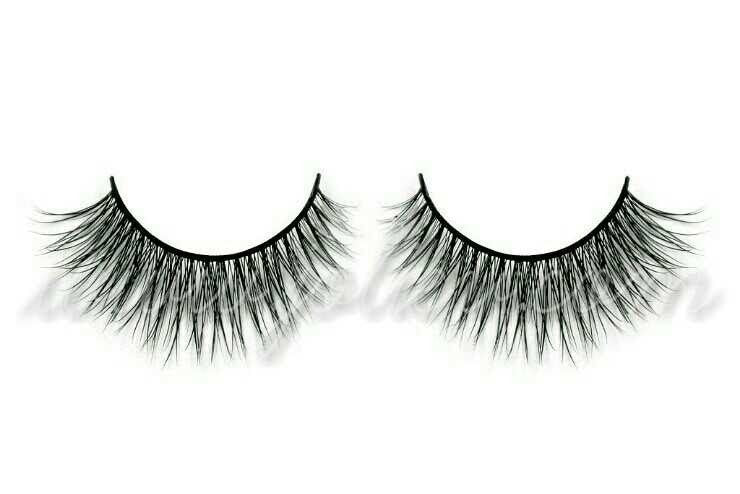 Caring for your Jolie Vie Mink Lashes