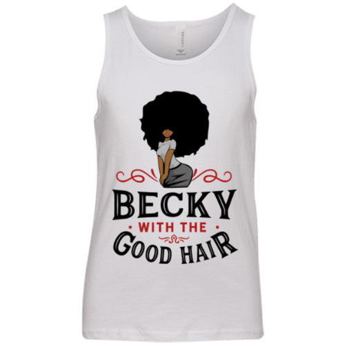 Becky - Youth - Tank