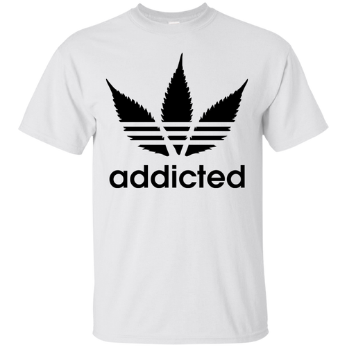 AddicTee - Black