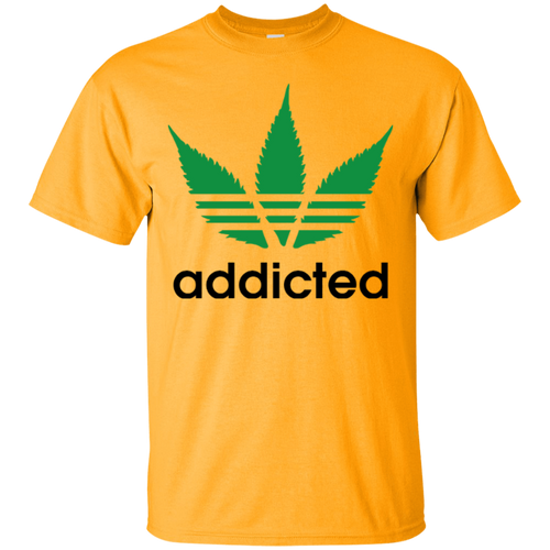 AddicTee - Green