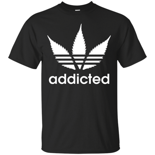 AddicTee - White
