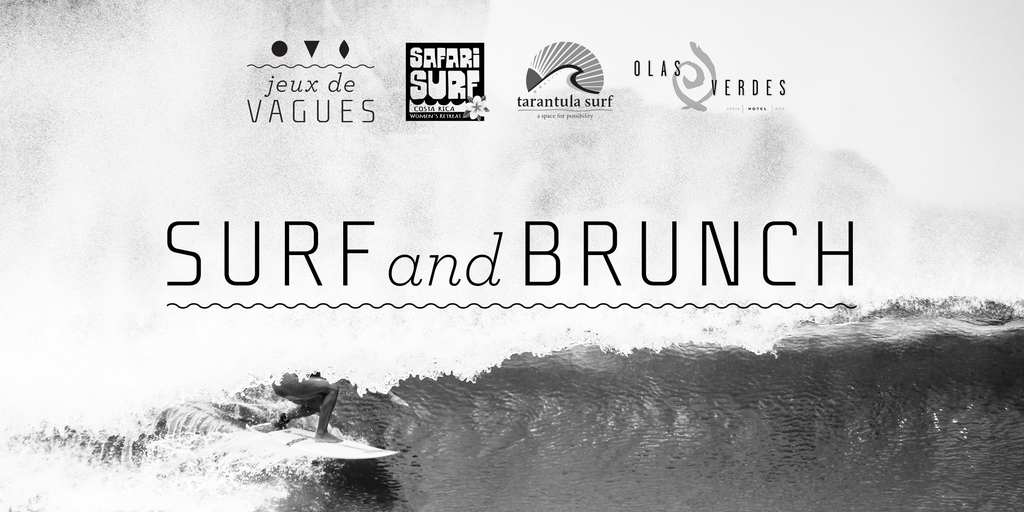 Surf + Brunch / Nosara