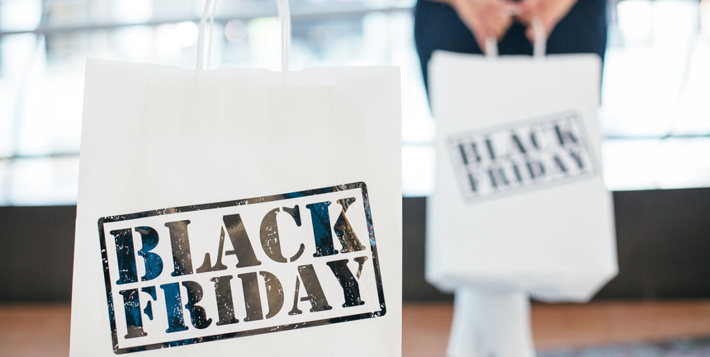 How to shop responsibly on Black Friday