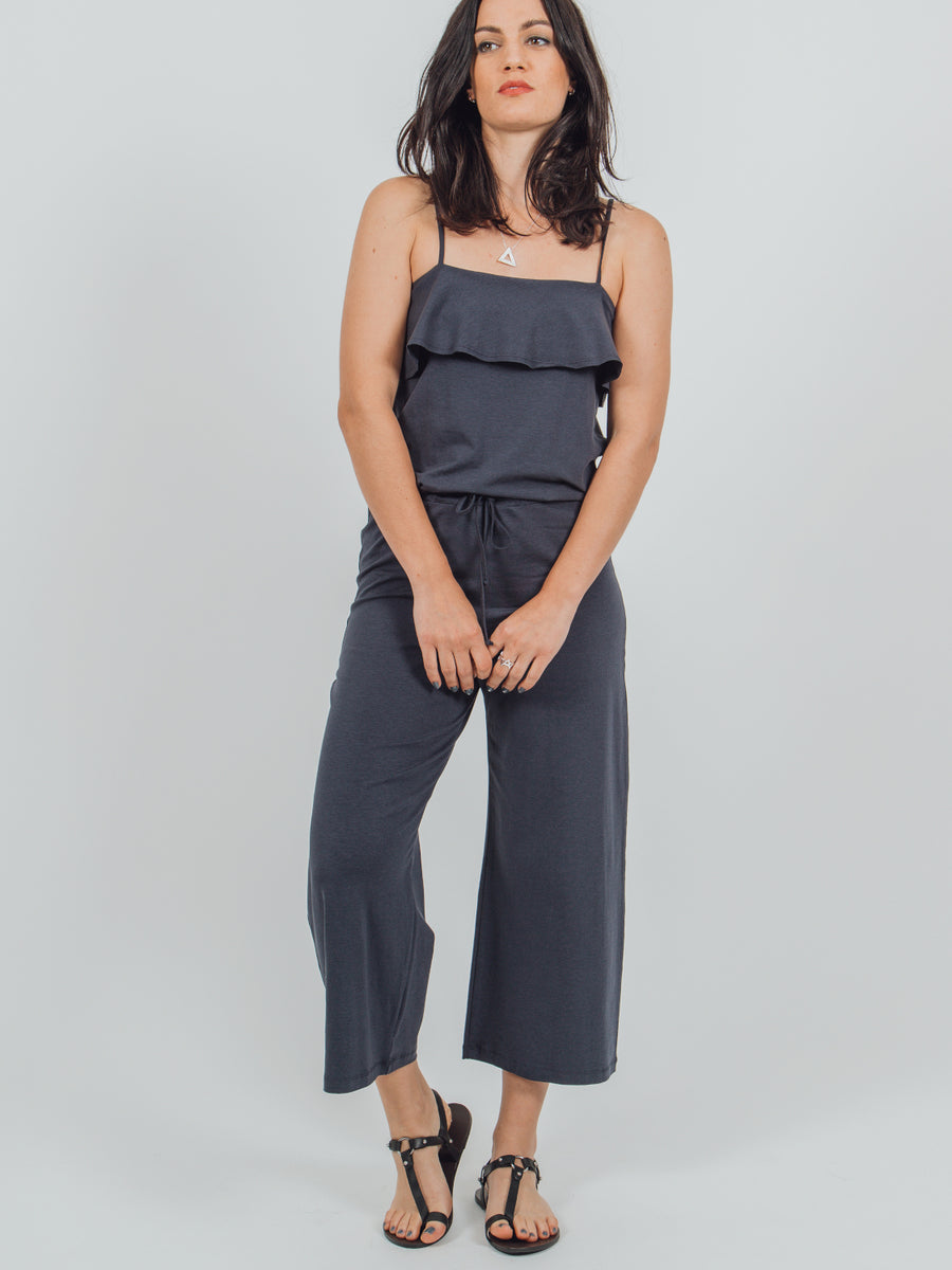 Big Sur jumpsuit - VILDNIS