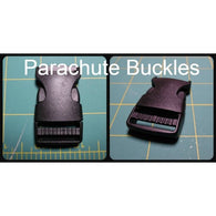Parachute Buckle Hardware