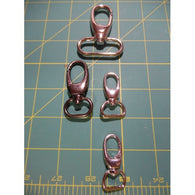 Swivel Clip Hardware