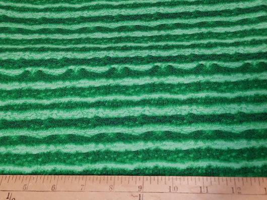 Timeless Treasures- Green Watermelon Rind - Cotton Woven