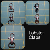 Lobster Clip Hardware