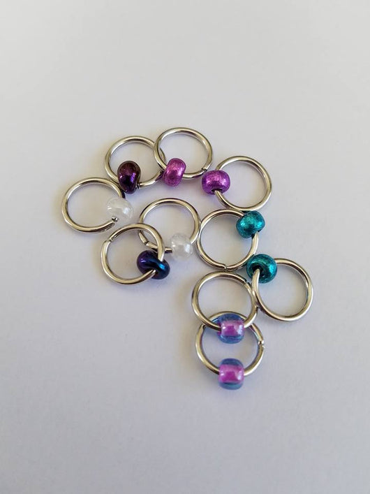 Fundraiser: Stitch Markers