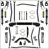 Rock Krawler JK 2.5 X-Factor Long Arm Lift Kit