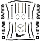 "Rock Krawler JK Unlimited 2.5"" Expedition Lift Kit"