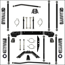 Rock Krawler JK 3.5 Off-Road Pro Lift Kit