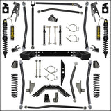 Rock Krawler JK 4.5 X-Factor Long Arm Lift Kit