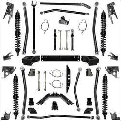 Rock Krawler JK 4.5 Rock Runner System Lift Kit