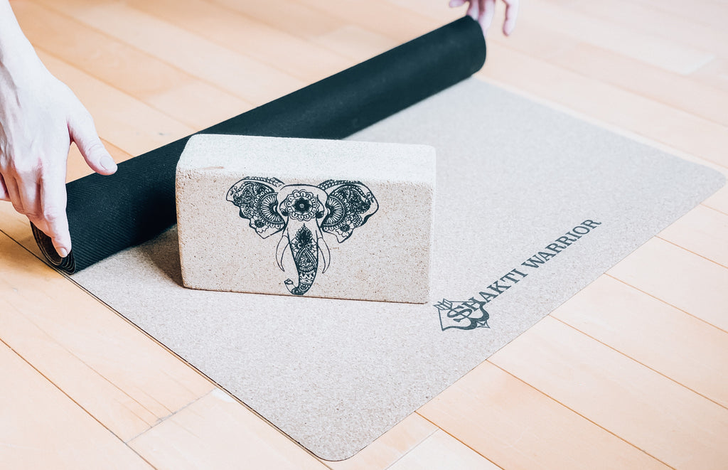 Benefits of you Cork Yoga Mat