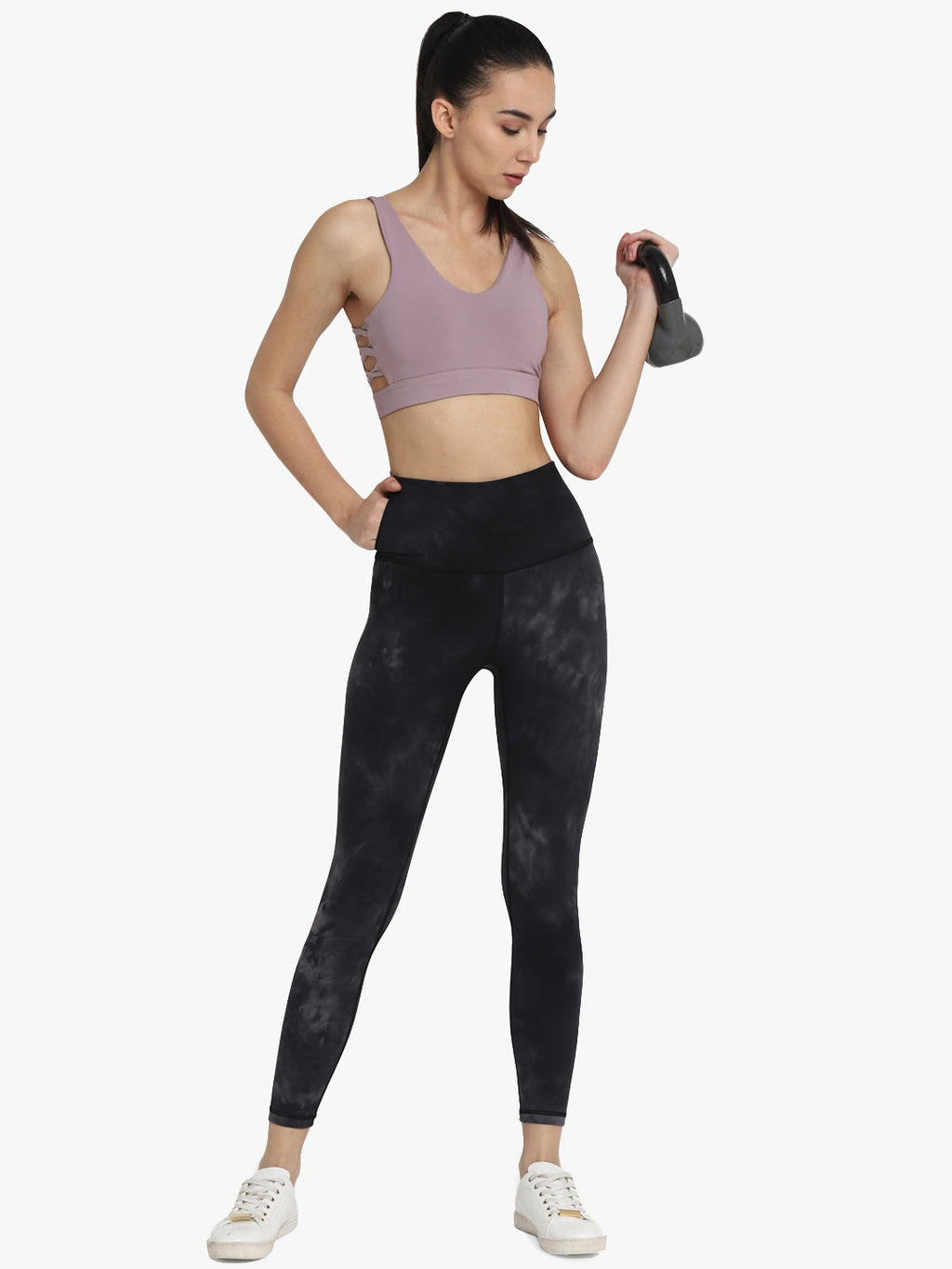 Shakti Warrior Leggings