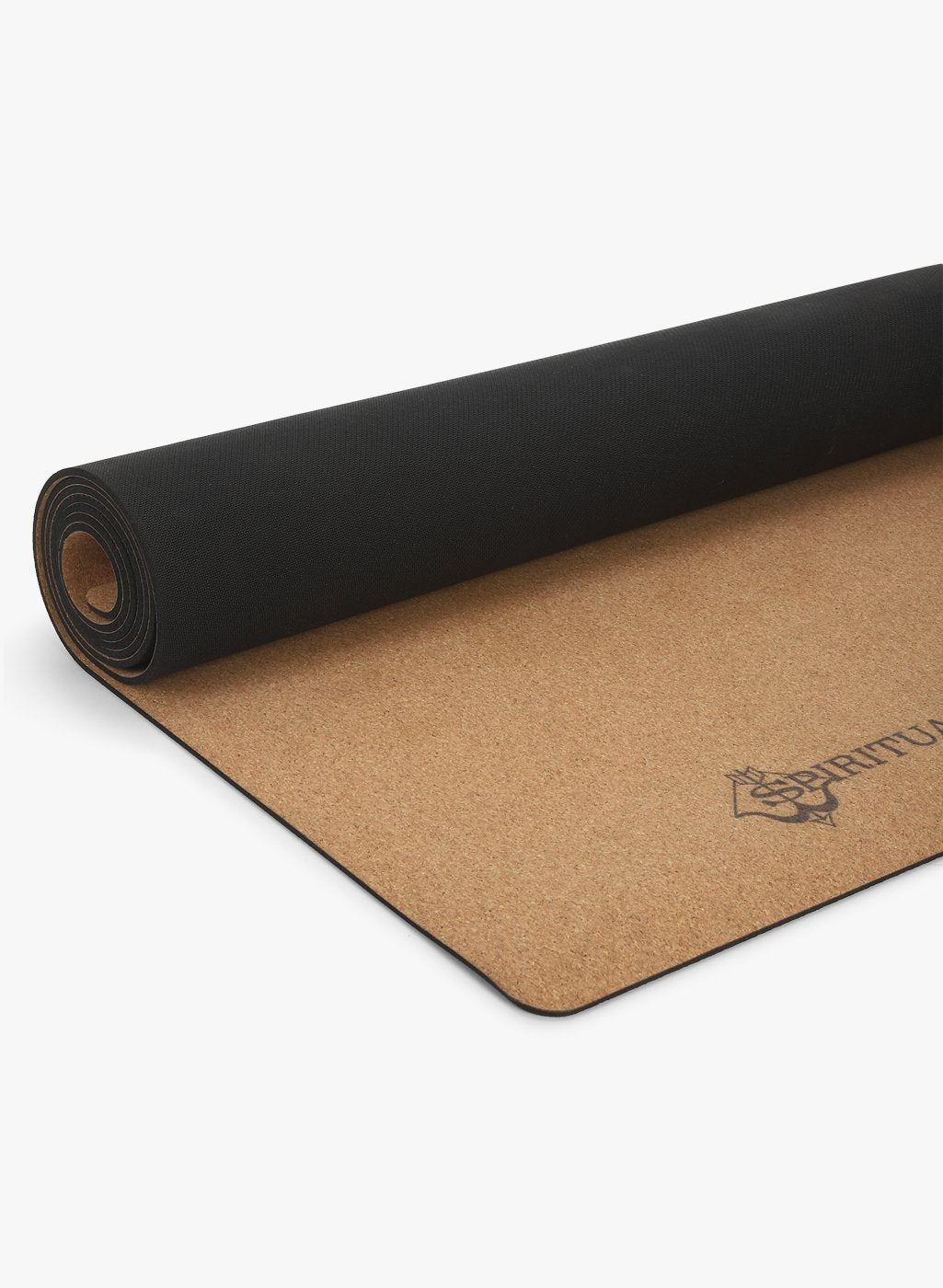 Shakti Warrior Cork Yoga Mat