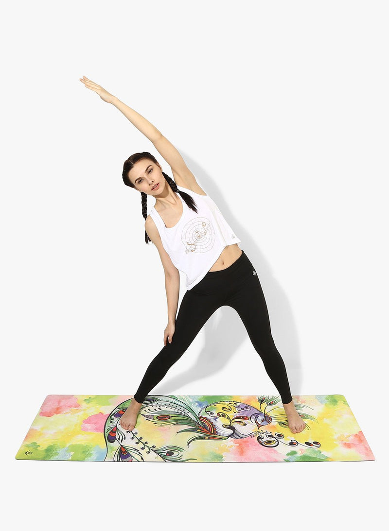 Zobhana Yoga Mat - Customized