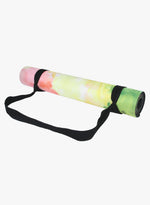 Spiritual Warrior 100% Eco-friendly Organic Yoga Mat