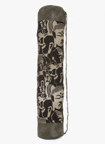 Spiritual Warrior Buddha Yoga Mat Bag