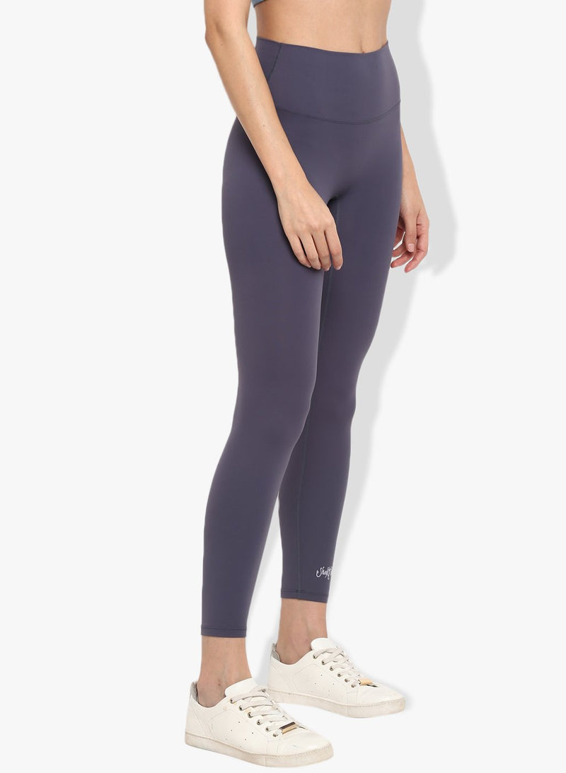 Shakti  Warrior Samirah Workout Leggings Grey