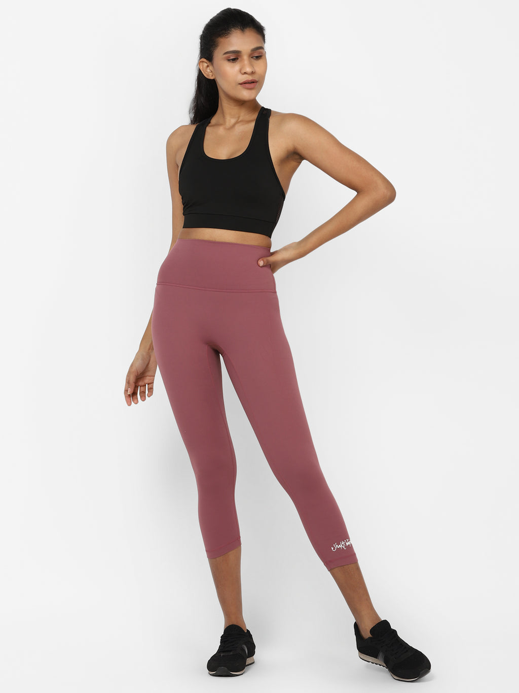 Shakti Warrior Activewear yoga leggings