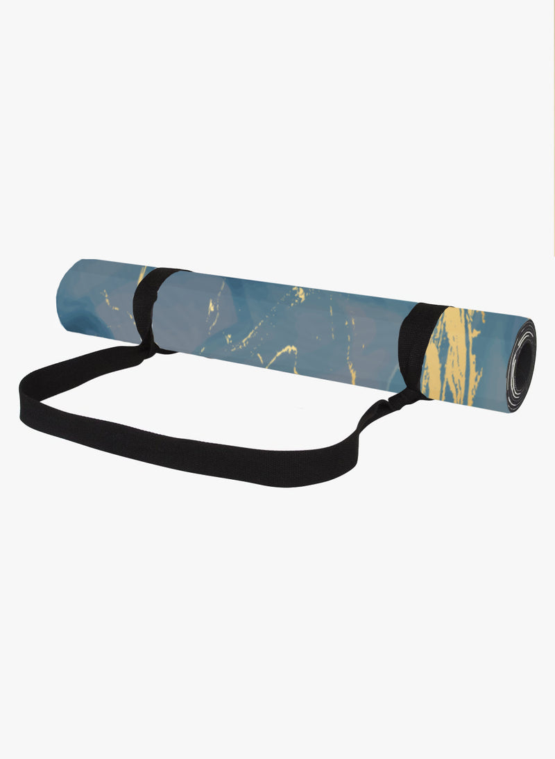 Spiritual Warrior Yoga Mat eco friendly