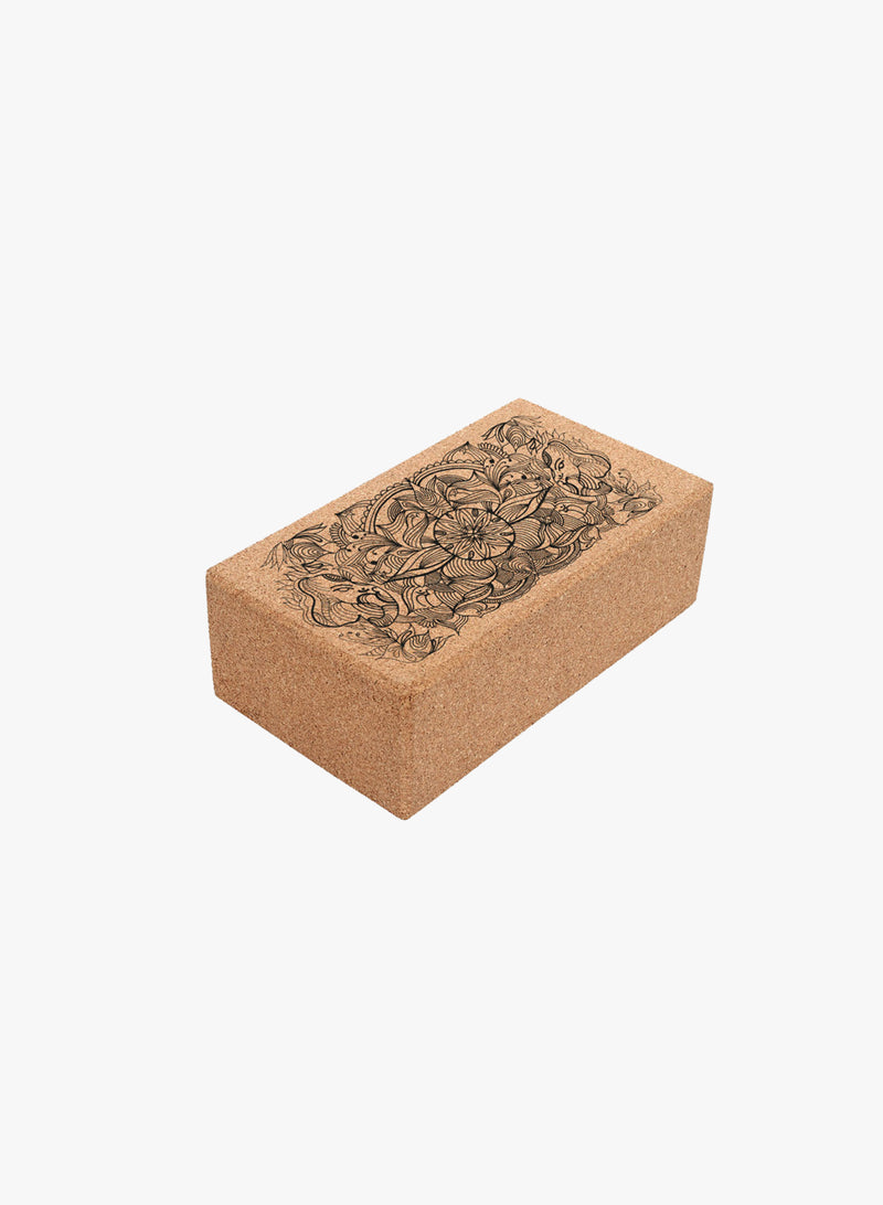 Lift Cork Block