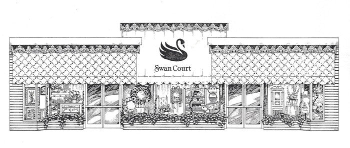 About Swan Court