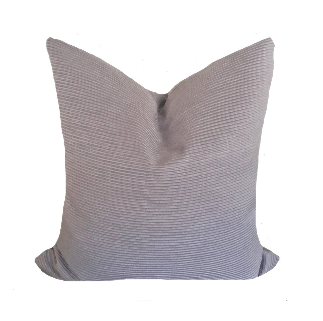 Smoky Lavender Pillow Cover