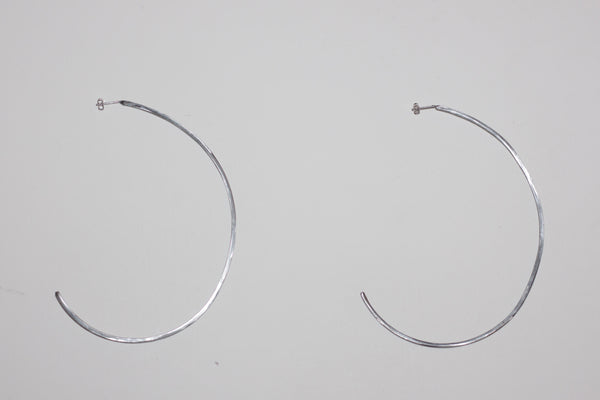 Steel Dali Hoops