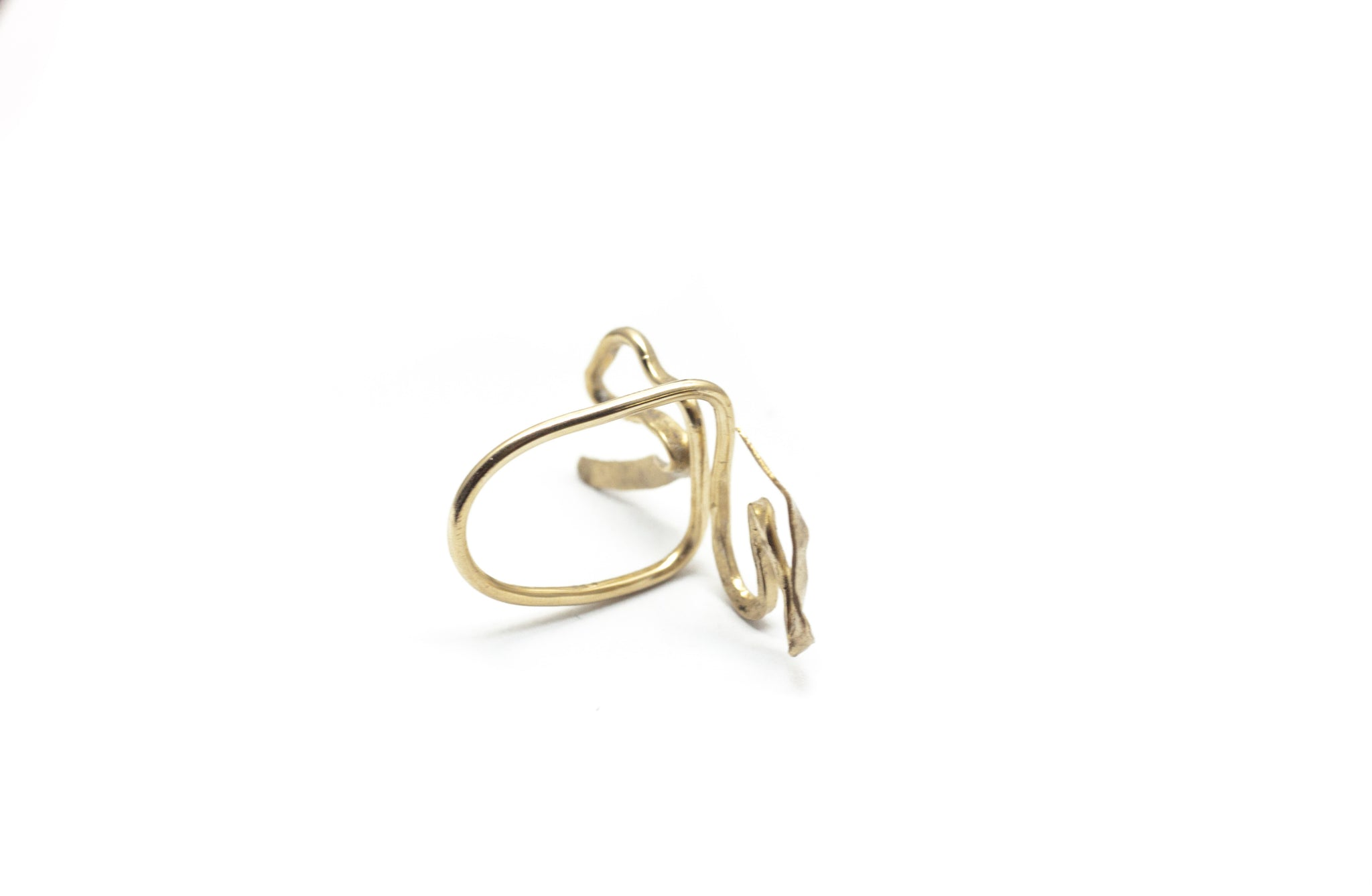 14k gold filled ring