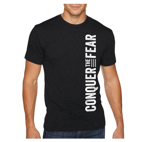 Conquer the Fear Crew - Men