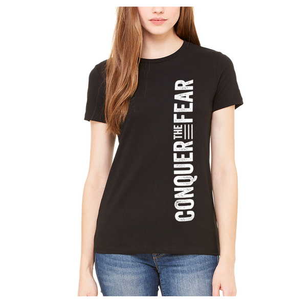 Conquer the Fear Crew -Women
