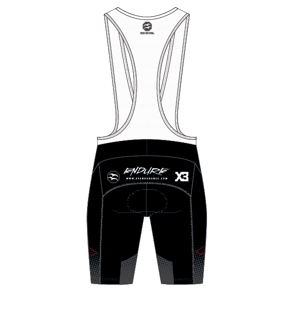 X3 Team Cycling Bib