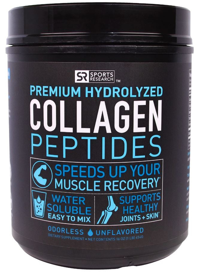 All about collagen - Read on about the benefits of adding collagen to your diet