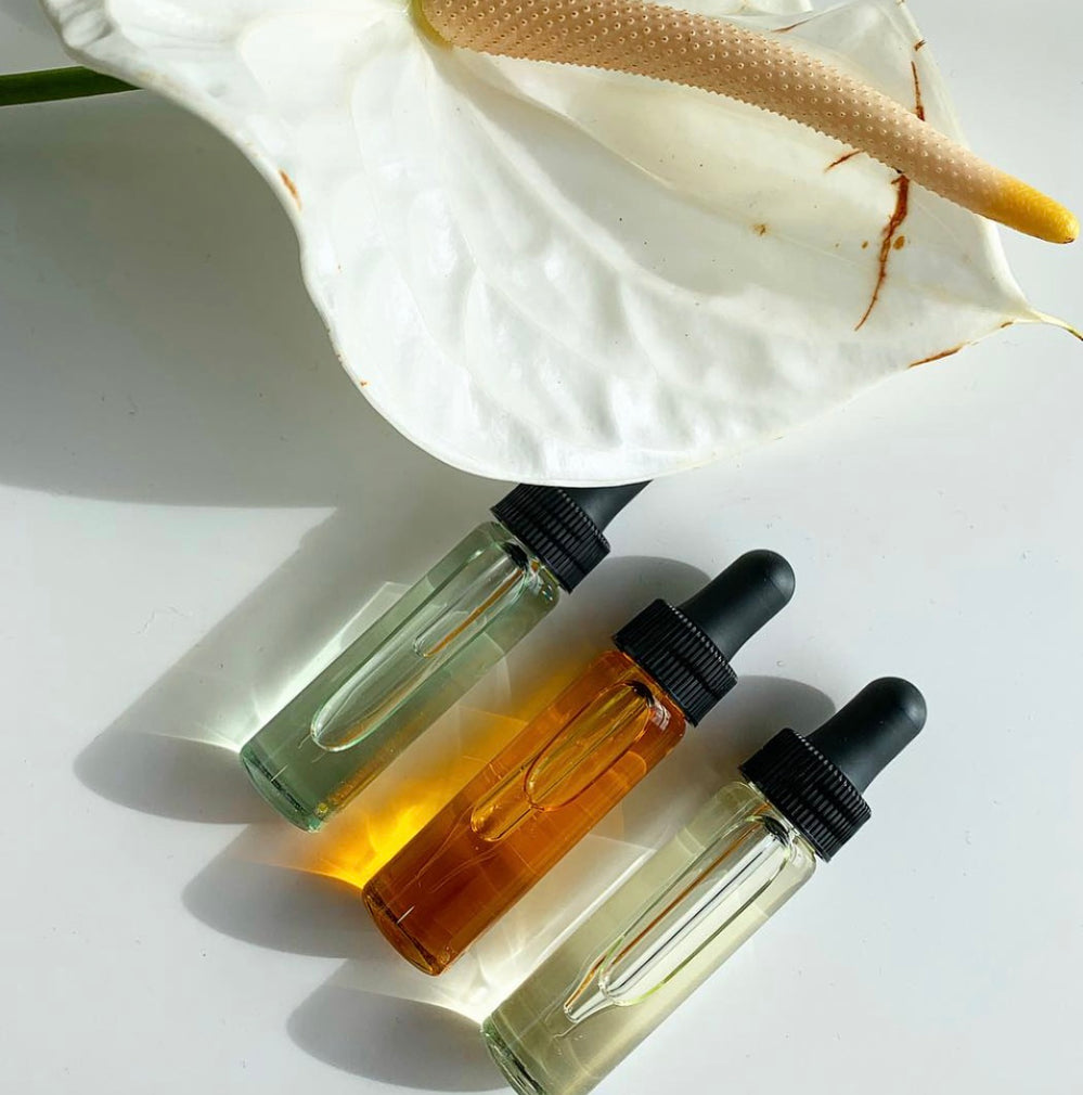 MINI FACIAL TRIO