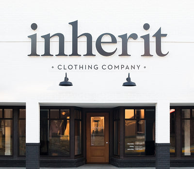 Inherit Clothing Company Grand Opening Celebration
