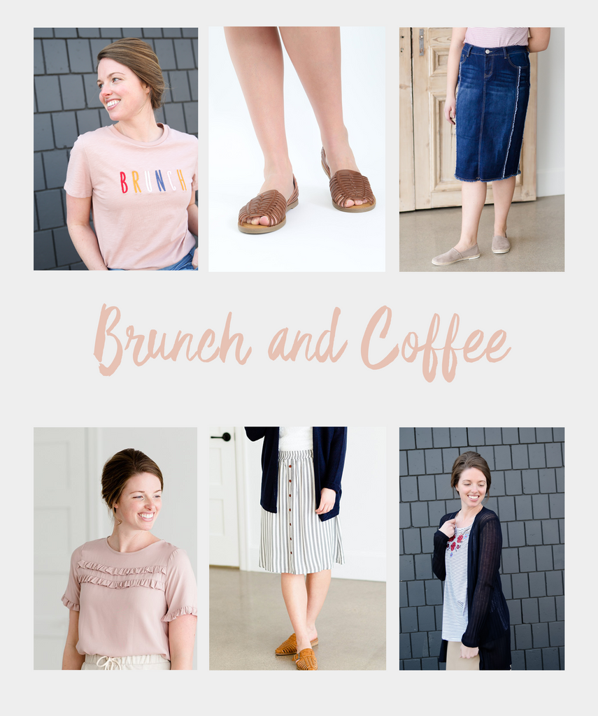 Brunch and coffee - Inheritco