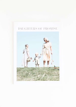 Daughters of Promise Christian Magazine