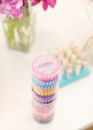 hotline hair ties summer colors